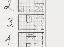 master bathroom design layout planning a bathroom remodel best