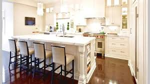 kitchen island with 4 stools stools for kitchen island setting up a with seating within