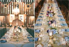 Lavender Decor Barn Wedding Lavender And Ash Barn Wedding Decor 2070807