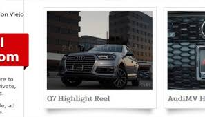 audi digital showroom benefits of going digital why the showroom isn t enough