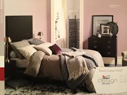 Purple And Gray Bedroom by Dulux Dusted Fondant And Grey Bedroom Bedroom Pinterest Gray