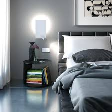 wall mounted plug in lights wall sconces in bedroom swing arm ls wall mounted plug in lights