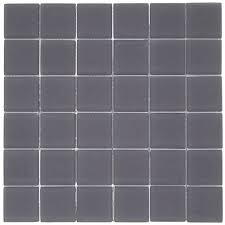 Gray Glass Tile Kitchen Backsplash Gray Tiles Tilebar Com