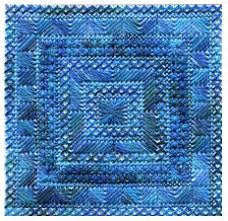 needlepoint patterns textures to dye for