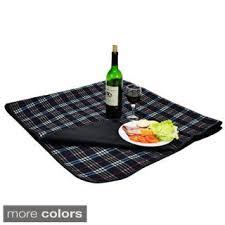 Bcf Picnic Rug Personalized Tartan Plaid Tailgate Picnic Blanket Free Shipping