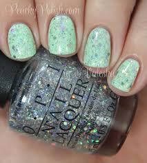 opi spring 2014 spotlight on glitter collection swatches u0026 review