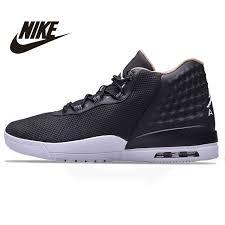 Nike Asli nike asli baru kedatangan academy sepatu basket tahan air