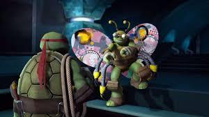 teenage mutant ninja turtles episodes scroll
