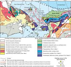 Tanana Alaska Map by Provenance And Detrital Zircon Geochronologic Evolution Of Lower