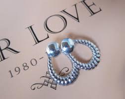 boma earrings boma 925 earrings etsy