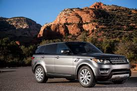 range rover pickup 2017 land rover range rover sport gas mileage the car connection