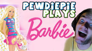 play scary games they said barbie game youtube