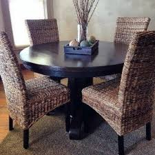 rattan kitchen chairs foter