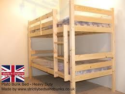 Short Bunk Beds UK At Trade Prices Short Bunk Beds At Rade - Short length bunk beds