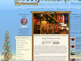 Bagdad Theater Movie Showtimes by Mcmenamins Bagdad Theater U0026 Pub Home