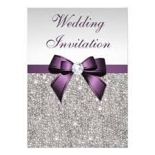 purple wedding invitations purple wedding invitations up to 40 on rustic wedding