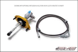 mitsubishi lancer evolution x clutch master cylinder upgrade kit