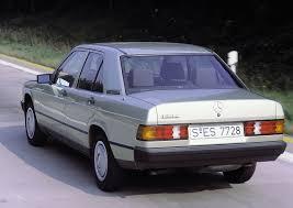1985 mercedes w201 190 partsopen
