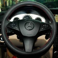 2008 mercedes glk350 steering wheel recovering kit for mercedes clc glk280