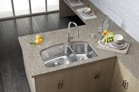 Elkay Undermount Kitchen Sinks Harmony Drain Bowl Undermount Sink
