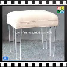 Lucite Stool Bathroom Wholesale Bathroom Furniture Acrylic Shower Stool Wholesale