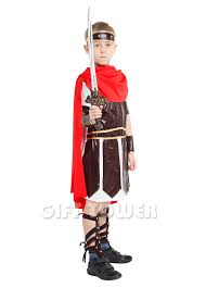 Roman Soldier Halloween Costume Cheap Fighter Costumes Kids Aliexpress