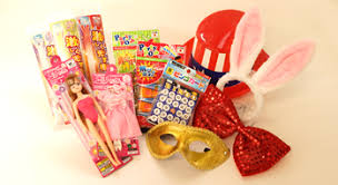 party goods variety products daiso japan