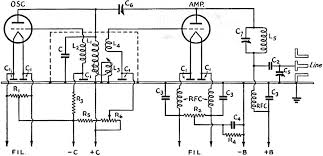 high q tank circuit for ultra high frequencies september 1939 qst