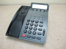 nec dterm series e phone dtp 8d 1 bk telephone what u0027s it worth