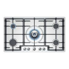 900mm Gas Cooktop Bosch Pcr915b91a Serie 6 Gas Cooktop Home Clearance