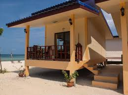 best price on the beach bungalow in koh phangan reviews