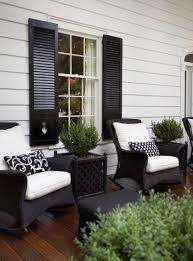 porch furniture ideas amazing desig for black wicker patio furniture ideas ideas about