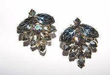 what are clip on earrings vintage clip on earrings ebay
