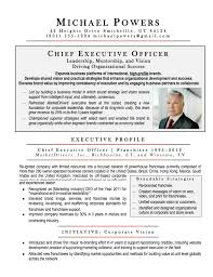 sample ceo resumes executive executive assistant to ceo resume