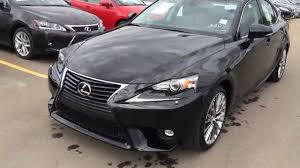 lexus sports luxury car 2015 lexus is 250 4dr sport sdn auto awd luxury package review