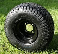 amazon com golf cart tire u0026 wheel assemblies automotive