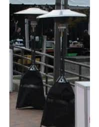 Patio Heaters For Rent by Radiant Heater 7 Foot Propane Mushroom Rentals Nashville Tn Where