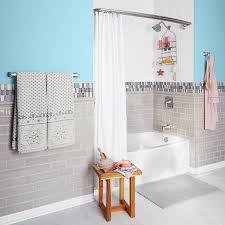 Budget Bathroom Makeover Budget Smart Bath Makeover