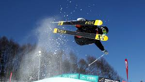 pyeongchang 2018 competition schedule revealed olympic news
