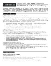 Cath Lab Nurse Resume Critical Care Registered Nurse Resume Sample Eliolera Com
