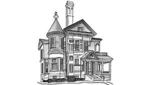 Queen Anne Style House Plans Queen Anne Architecture