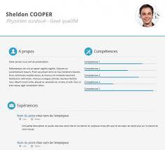Stylish Resume Templates Free 52 Modern Free U0026 Premium Cv Resume Templates Tools News