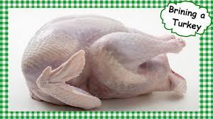 turkey brine seasoning how to brine a turkey before roasting brining seasoning