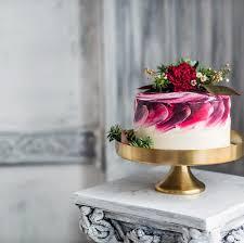 wedding cake tasting reveriebakeshop weddings