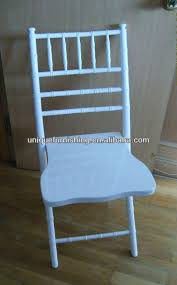Wedding Chairs Wholesale White Wooden Folding Wed Chiavari Chair Wholesale Wedding Chairs