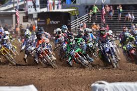 loretta lynn ama motocross race report loretta lynn u0027s day 3 racer x online