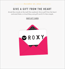 send online gift card 5 marketing emails you must send this year