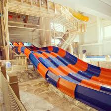 Southern Scout Great Wolf Lodge - Water bunk beds
