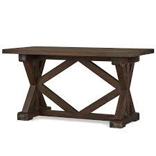 riverwalk counter table 63