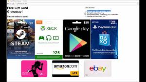 steam digital gift card free gift card giveaway how to get free giftcards for